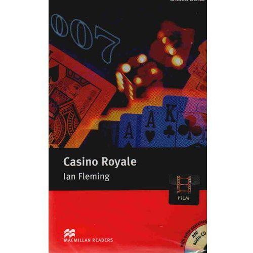 Casino royale + CD (88 str.)