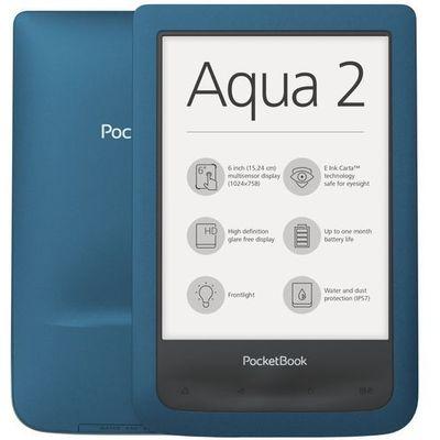 Czytniki e-booków PocketBook
