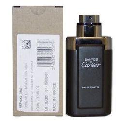 Testery zapachów dla mężczyzn  Cartier OnlinePerfumy.pl