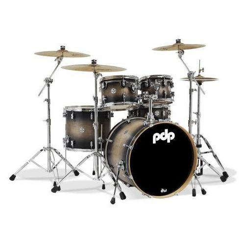 (pd805914001) concept maple satin charcoal burst marki Pdp