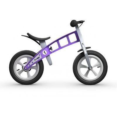 Rowerki biegowe FIRST BIKE VITA