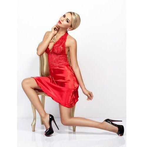 ab045c86e22b32 Koszule nocne (czerwony) - ceny / opinie - sklep SkladBlawatny.pl