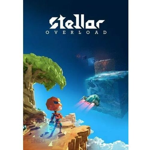 Stellar Overload (PC)