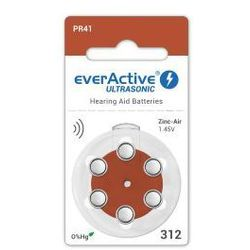 Baterie  everActive gustaf.pl