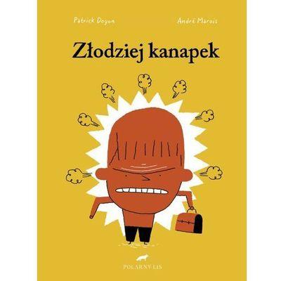 Książki dla dzieci Polarny Lis