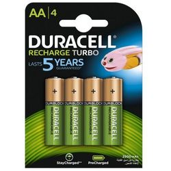 Akumulatorki  Duracell
