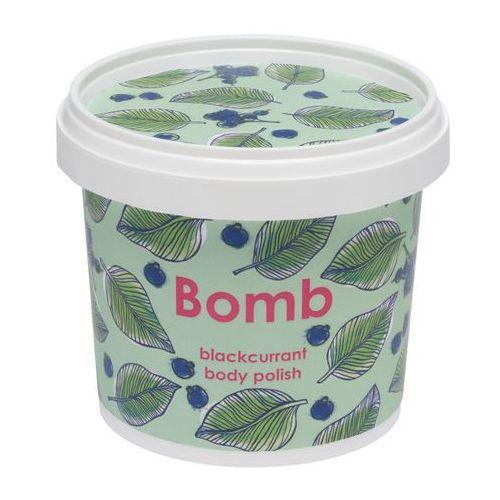 Bomb cosmetics blackcurrant | peeling pod prysznic 365ml - Bombowa obniżka