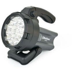 Latarka, szperacz Mactronic 9018 LED, 70 lm, ładowalna, akumulator 2500mAh