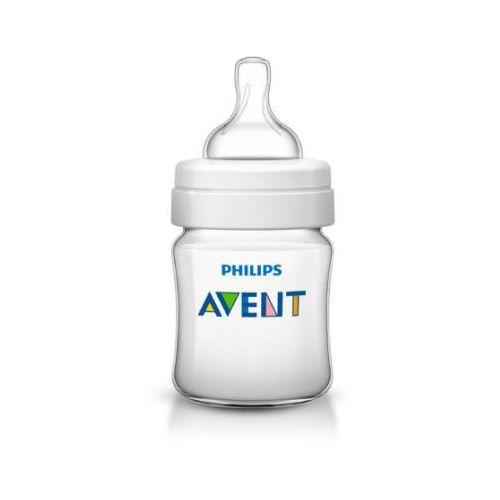Avent Philips butelka antykolkowa scf640/17 klassik 125ml
