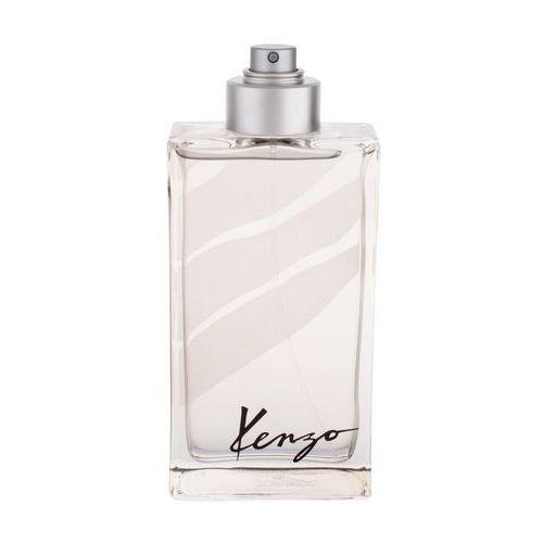 Kenzo Jungle pour Homme tester 100 ml woda toaletowa