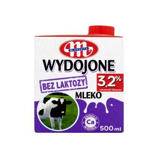 Mleko bez laktozy 3,2