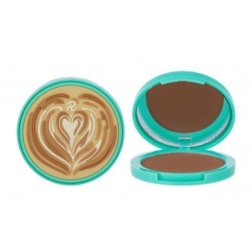 I heart revolution tasty coffee bronzer 6,5 g dla kobiet macchiato - Rewelacyjna promocja