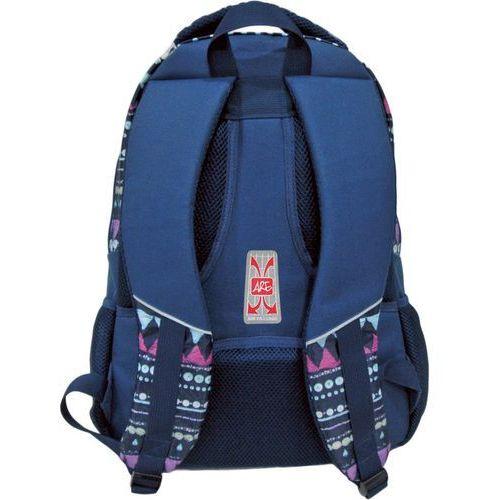 abde44423918a ▷ Plecak szkolny are design ok.20l od 9lat - pl-1814 (Titanum ...
