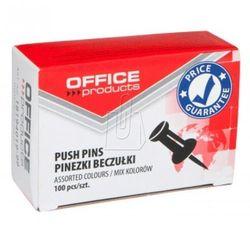 Pinezki i spinacze  Office Products Pasaż Biurowy