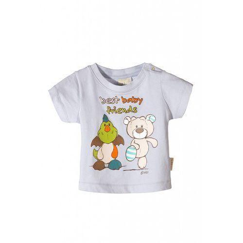 Koszulka niemowlęca Nici 5I36AU