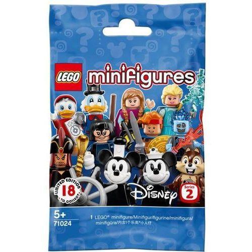Klocki LEGO Minifigures. 71024 Seria Disney 2