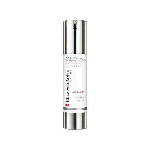Elizabeth Arden Visible Difference Skin Balancing Lotion SPF15 (W) balsam do twarzy 50ml