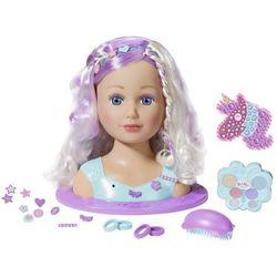 Głowy do stylizacji dla dzieci  Zapf Mall.pl