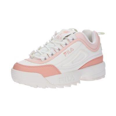 Damskie obuwie sportowe Fila Sneaker Peeker