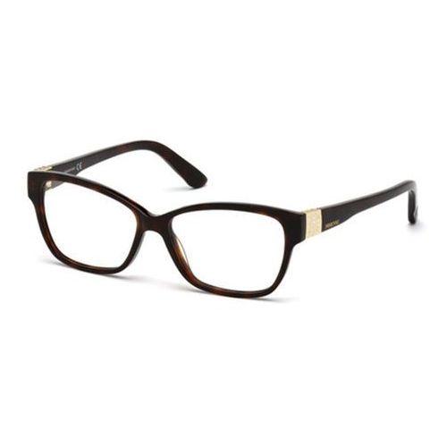 Okulary Korekcyjne Swarovski SK 5130 052