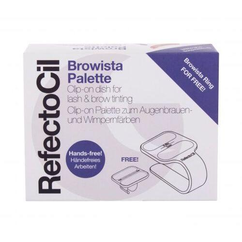 RefectoCil Browista Palette pielęgnacja rzęs 2 szt dla kobiet - Super oferta