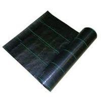 Tkanina-Agro P100g/m2 czarna przeciw chwastom (105m2) 1,05m x 100mb