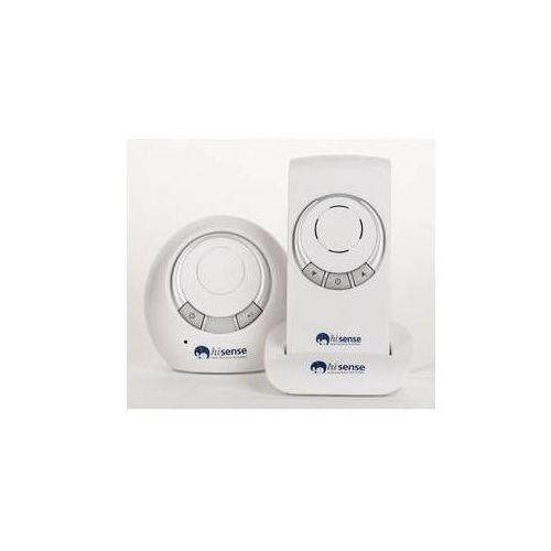 Hisense Elektroniczna niania babysense sc-110 biała