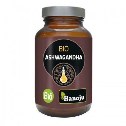 BIO Ashwagandha 495 mg (240 tabl.) Hanoju