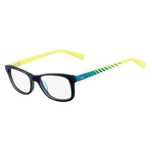 Okulary korekcyjne 5509 085 Nike