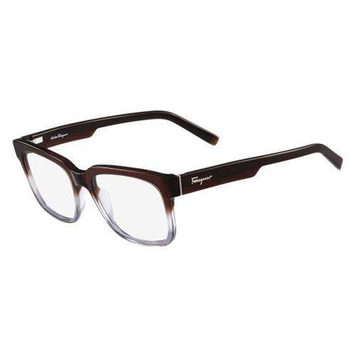 Okulary Korekcyjne Salvatore Ferragamo SF 2751 243