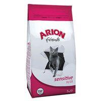 cat sensitive 3kg marki Arion