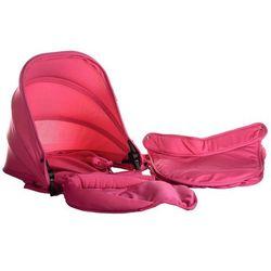 Colour pack fresh pink fuchsia- natychmiastowa wysyłka, ponad 4000 punktów odbioru! marki Baby monsters