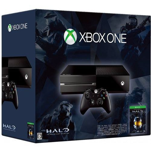 Halo Master Chief Collection (Xbox One)