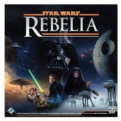 Galakta Star wars: rebelia -
