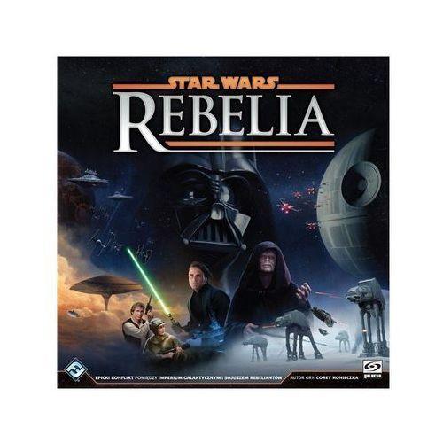 Galakta Star wars: rebelia -