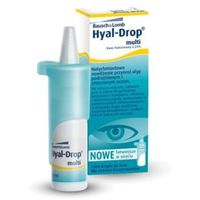 Krople Hyal-Drop multi 10 ml