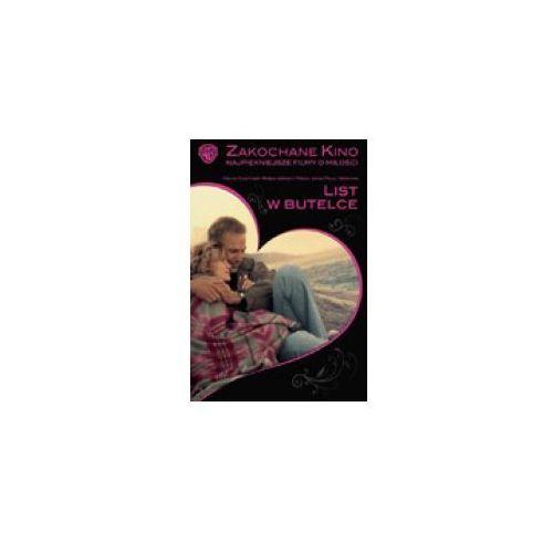 Galapagos films / warner bros. home video List w butelce (zakochane kino)