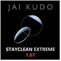 stayclean extreme1.67 marki Jai kudo