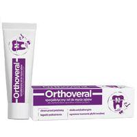 Orthoveral ortodontyczny żel do mycia zębów 75ml marki Aflofarm
