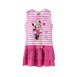 Sukienki dla dzieci  Minnie 5.10.15.