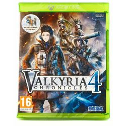 Valkyria Chronicles 4 (Xbox One)