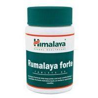 Kapsułki Rumalaya Forte Suplement Himalaya 60 Kapsułek