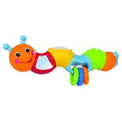 Simba ABC Ruchoma gąsienniczka - Simba Toys