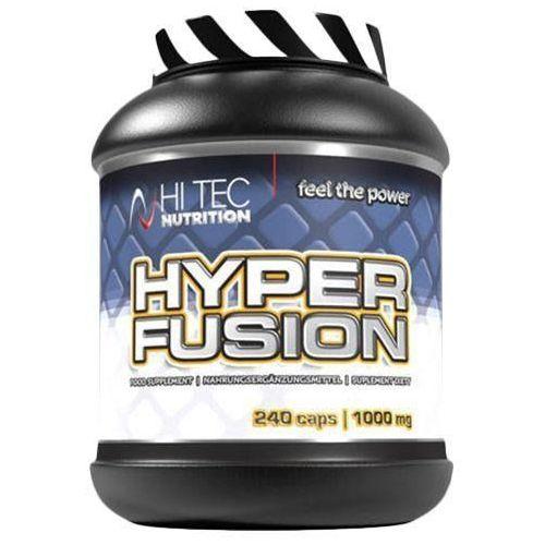 Hyperfusion - 240caps Hi-tec