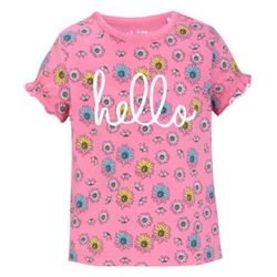 Koszulki dla niemowląt s.Oliver pinkorblue.pl
