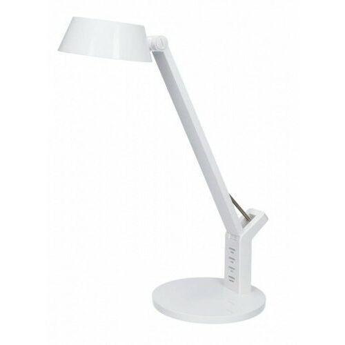 Maxcom lampa biurkowa led ml 4400 lumen bialła