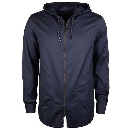 "Diesel Koszula ""S-Hood-Zips Shirt"" (8058981060492)"