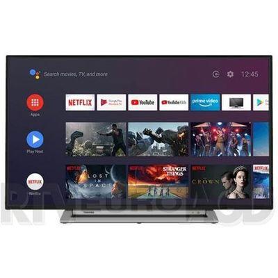 Telewizory LED Toshiba Neonet.pl