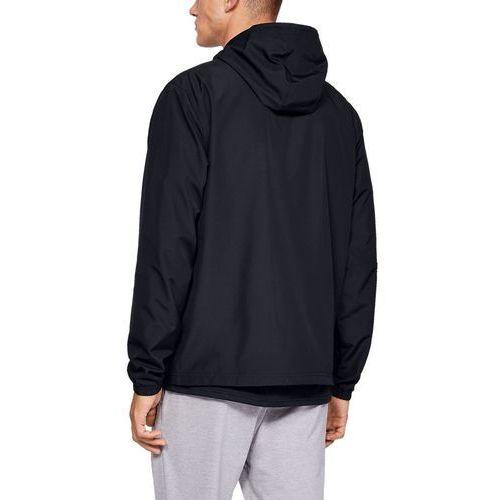 kurtka sportsyle wind jacket czarna - czarny marki Under armour