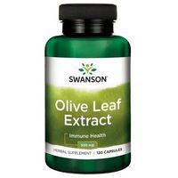 Kapsułki Olive Leaf Extract 500mg 120 kaps.